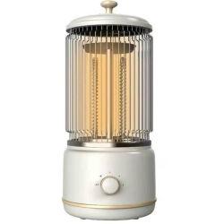 Lampe halogène pour salle de bains chauffage