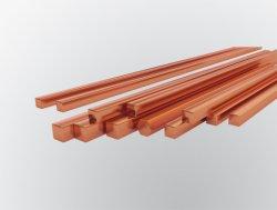 高電気伝導率 C18150 Cucrzr スクエアバー