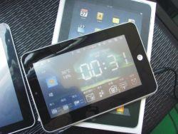 7'' Touch Panel PC tablette Android 2.2 avec la caméra (WF-T70)