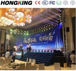 HD2.976 Indoor P/P3.91 mur vidéo LED LED intérieure de l'étape de la publicité de location de l'écran