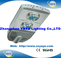 18 Yaye новейшей конструкции початков 100Вт Светодиодные лампы на улице / 100 Вт Светодиодные Streetlight початков с 2/3/5 лет гарантии