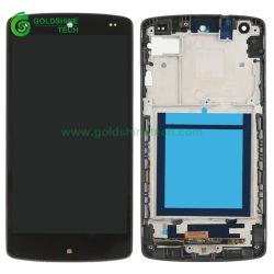 (Lcd-Grossist-) Handy-Abwechslungs-Bildschirm für Fahrwerk-Verbindung 5 D820