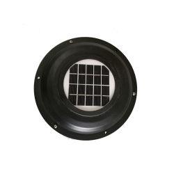 Solarbetriebener Deckenventilator für Wohnwagen, Boot, Badezimmer, Solarventilator