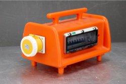 IP44, IP67 36 Mobile Power водонепроницаемый разъем коробки портативный распределительной коробки