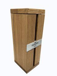 Doos van uitstekende kwaliteit van de Wisky van de Luxe de Stevige Houten Verpakkende