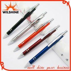 Bonnes ventes stylo à bille en aluminium pour la promotion (BP0170)