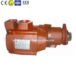 Avviare il motore dell'aria dell'aletta per i motori diesel marini