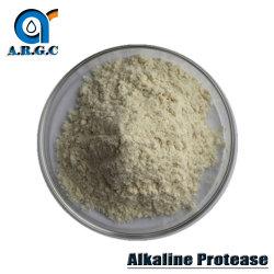 Food Grade щелочные Protease для деградации белка ферменты