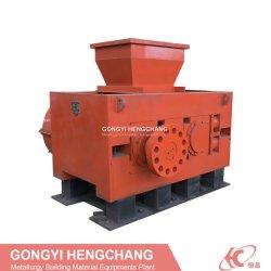 Producir la fábrica de briquetas de carbón de leña serrín que hace la máquina para la venta