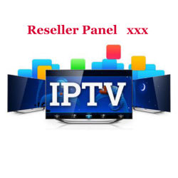 Organisation mondiale de 4K HD Canaux IPTV USA Canada Europe arabe m3u Apk IPTV Abonnement 12 mois xxx adulte IPTV Panneau revendeur
