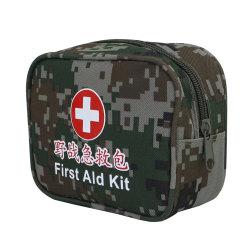 مجموعة الإسعافات الأولية العسكرية الخارجية لمجموعة أدوات النجاة