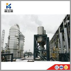 Ce keurde de Modulaire Raffinaderij van de Aardolie van de Olie van de Apparatuur van de Raffinaderij van de Olie van het Afval van de Raffinaderij Ruwe Gebruikte Grote goed