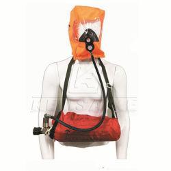Kl99 Self-Contained respirador de respiração de ar efectuada pelo ombro ou perna
