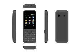 저가 4G LTE 이동 전화 2.4 인치 FDD 4G LTE 본래 고품질