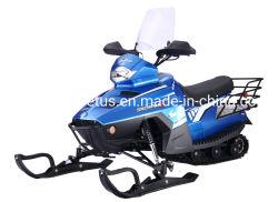 200cc Startc eléctrico automático y utilidad de la unidad de la cadena de moto de nieve Skidoo