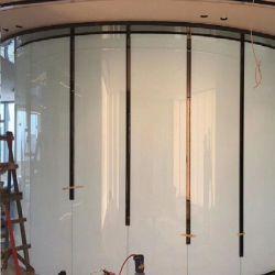 전기 통제 다중 방법, 원격 제어 벽 스위치, 음성 통제 Pdlc 필름