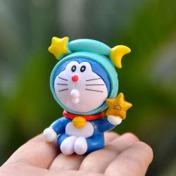 Animais de desenhos animados personalizados de fábrica de brinquedos de plástico figuras