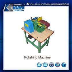 Máquina de pulido de alta calidad para productos melamina