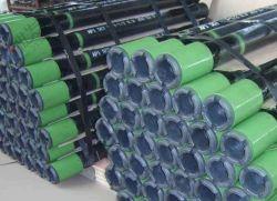 """API 5CT J55/K55/N80 10-3/4"""" tubo olio in acciaio senza saldatura"""