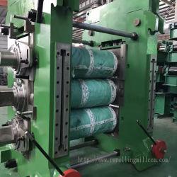 강철 회전 선반 고품질 철사 로드 Rebar 기계