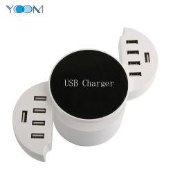 Ycom bewegliche 5V 8.2A multi USB-Kabel-Aufladeeinheit Universal-Kanäle USB-Aufladeeinheit der USB-Wand-Aufladeeinheits-10