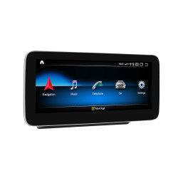 인조 인간 벤즈 Glc C 종류 2015-2018 W205 X253를 위한 보편적인 자동차 라디오 GPS 항법