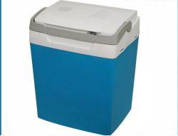 elektrischer beweglicher Auto-Minikühlraum-Auto-Kühlraum der Kühlvorrichtung-29L und des Wärmers