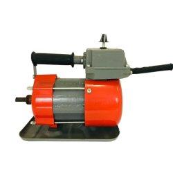 42V Type de moteur électrique de la Russie vibreur pour béton