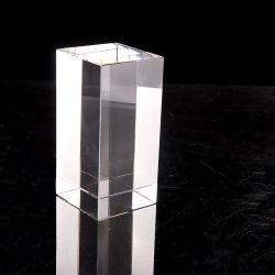 水晶ペンのホールダーのセットされる水晶オフィスの文房具(KS140530)