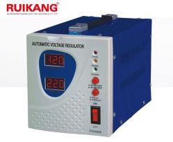 Экономия энергии высокой частоты используется 2000VA AVR регулятора напряжения