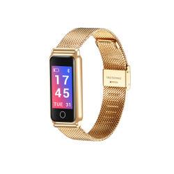 Einheit-Sport-intelligentes Telefon Bluetooth GPS der Logistik-Y8 tragbares Handgelenk-Geschenk-intelligente Uhr
