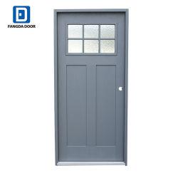 [فنغدا] حرفيّ أسلوب ترتيب داخليّ نافذة [فيبرغلسّ] مركّب أبواب