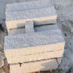 도로 건설을 위한 회색 Granite 연석
