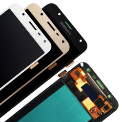 Téléphone portable OEM LCD OLED pour Samsung J701/ J72018/J7 Neo l'écran LCD