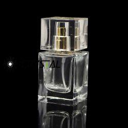30мл 1 унции духов с Spray-Head расширительного бачка