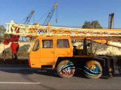 양호한 상태는 판매를 위해 30 톤 Tadano Tl300e 트럭 기중기를 사용했다