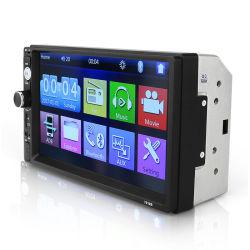 7 polegada e 9 polegadas tela HD de MP5, leitor de multimédia com navegação por GPS, a função Bluetooth e o braço do retrovisor