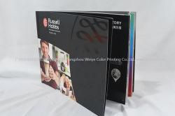 Catalogue de produits personnalisés en couleur de l'impression Brochure Magazine de l'impression