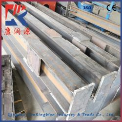 Portal de la estructura de acero Estructura de acero en caliente de Venta