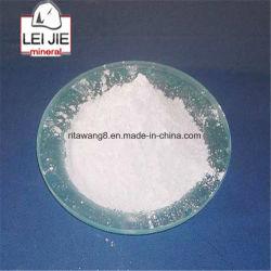 De Chinese Gecalcineerde Klei van de Porseleinaarde (k-120) voor Ceramisch Gebruik