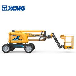 Il funzionario di XCMG 16m ha articolato macchina d'articolazione automotrice idraulica Prcie della piattaforma dell'elevatore dell'asta dell'elevatore Xga16 Cina dell'asta la piccola