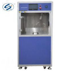 Lithium-ionbatterij wastester voor lavatietest