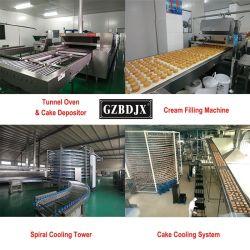 음식 제과 빵 피자 케이크 건빵을%s 광저우 공장 가격 빵집 장비 갱도 오븐 생산 라인