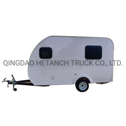 Fornecedores chineses Luxury off road Camping Luxury Travel Reboque