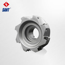 Metallschneidender CNC Quadrat-Soll Prägescherblock