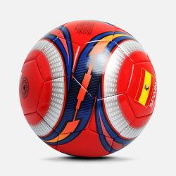 Algodão tradicional envolta de futebol EVA de PVC de 3,5 mm