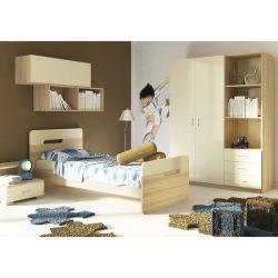 أفضل مبيعات أثاث الأطفال غرفة نوم الأطفال سرير خشب للأطفال الأثاث