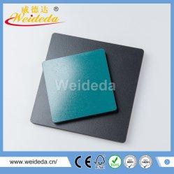 실험실용 테이블 탑 Chemsurf Chemsurf Chemsurical resistant Laminate