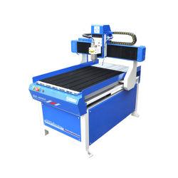 小型 CNC フライス加工切削加工機械 3 軸 6090 6040 家具広告用 CNC ルータ
