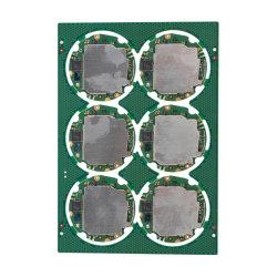 Placa de circuito impresso do IDH PCB 12L